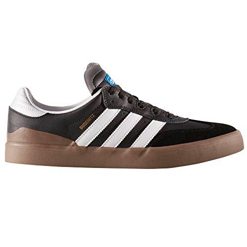 lowest price cce77 e597a adidas Busenitz Vulc RX, Chaussures de Skateboard Homme, Noir  CblackFtwwhtGum5