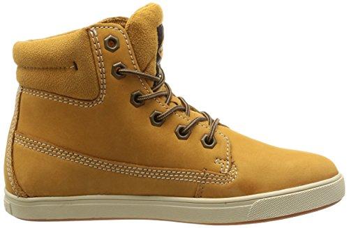 Dockers 350500, Damen Stiefel Gelb (golden Tan 093)