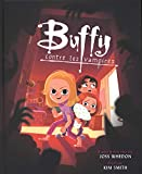 Buffy contre les vampires, l'album illustré