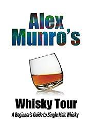 Alex Munro's Whisky Tour