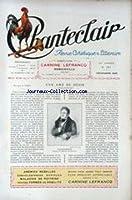 UNE AME DE DESIR - CHATEAUBRIAND - MELCHIOR DE VOGUE - LE PROFESSEUR STROHL DE LA FACULTE DE MEDECINE DE PARIS - FLEURAC.