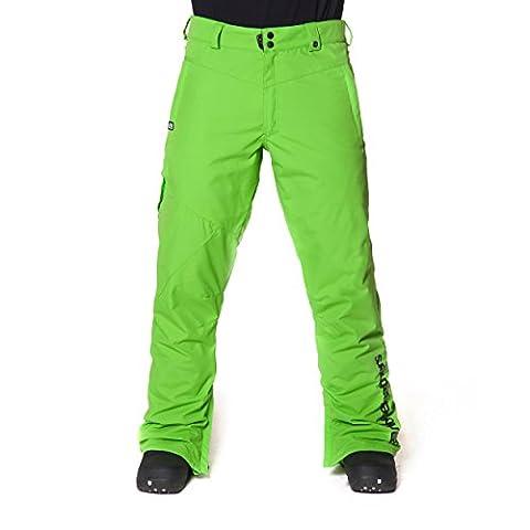 Horsefeathers tEMPEST pantalon pour homme Taille XL Vert -