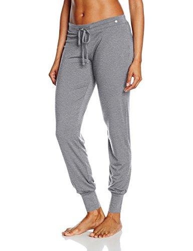 Esprit Bodywear 996ef1y900, Bas de Pyjama Femme Gris (medium Grey 035)