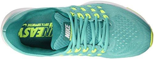 Nike Claro Zoom Damen Multicolore cerc Branco Trainingsschuhe Wmns Ar Rio 11 volts Vomero Jade ppFBUTn