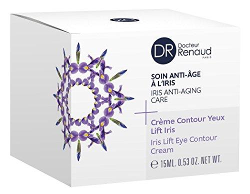 Instant Eye Lift Creme (Docteur Renaud Iris Lift Eye Contour Cream 15ml)