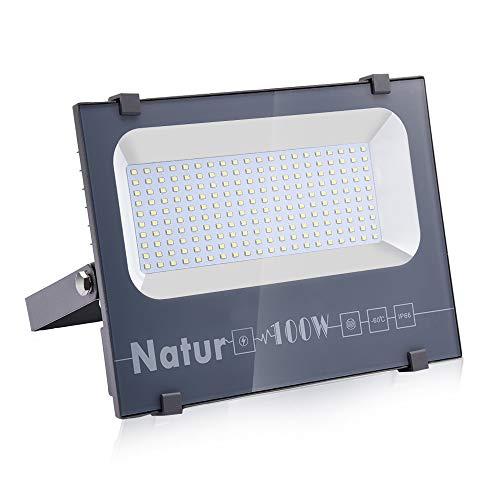 100W LED Foco Exterior de alto brillo