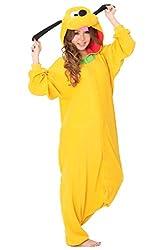 Adult's Halloween Unisex Anime Costumes Home Wear Kigurumi Pajamas Cosplay