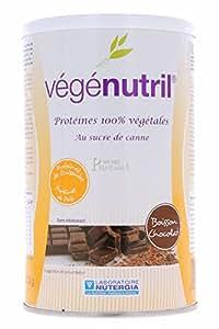 CHOCOLAT-PEA VEGENUTRIL 300 GR