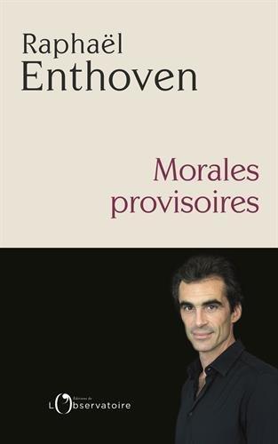 Morales provisoires par