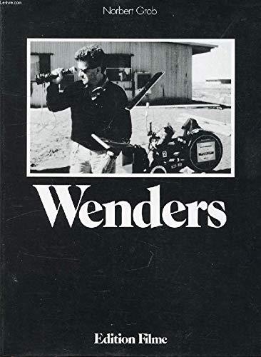 Wenders. par Norbert Grob