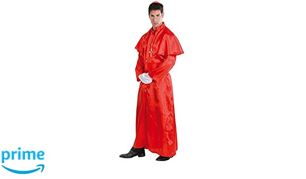 Mens Vicar Priest Monk Fancy Dress Adults Stag Party Holy Church Costume Outfit