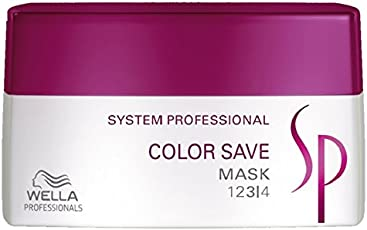 Wella Professional SP Color Save Mask - 200ml