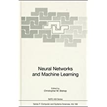 Neural Networks and Machine Learning (Nato ASI Subseries F:)