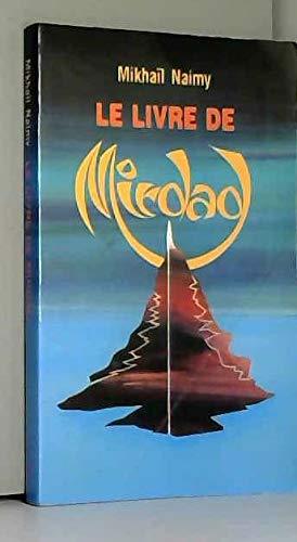 Le livre de Mirdad par Mikhail Naimy