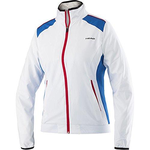 Head Club Jacket Corpo Superiore Abbigliamento
