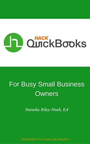 hack-quickbooks-for-busy-small-business-owners-english-edition