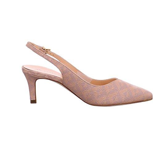 Peter Kaiser Slingpumps Medana, Farbe: rosa/beige Rosa/Beige