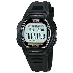 Casio LW201-2AV – Reloj