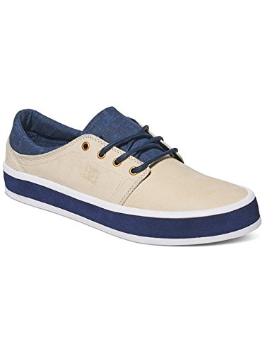 DC Shoes Trase LX - Schuhe Für Männer ADYS300141 Sand Dollar