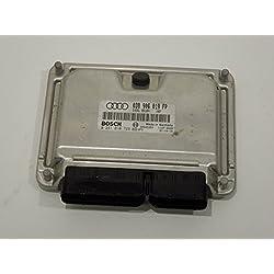 Audi A4 B6 1.9TDi Diesel Engine Control Unit ECU