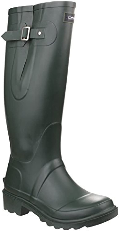 Cotswold Ragley Unisex Impermeable Wellington Botas Zapatos