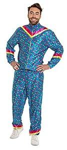 Folat 64500 - Disfraz para hombre, multicolor