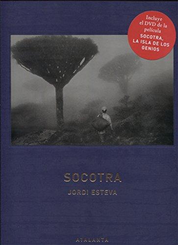 Socotra por From Ediciones Atalanta, S.L.