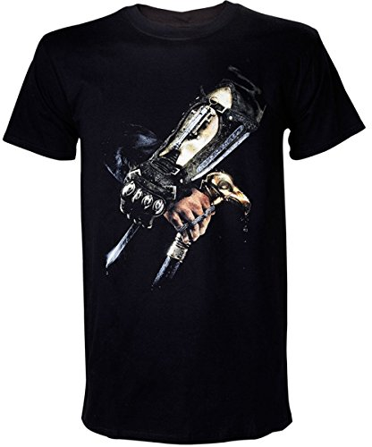 Preisvergleich Produktbild Assassin's Creed VI - T-shirt Men Black - 2XL
