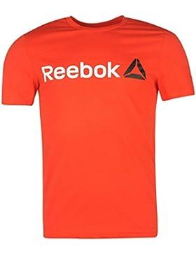 Reebok Men's Reebok - Camiseta para hombre