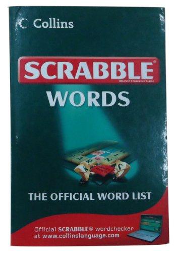Collins Scrabble Words