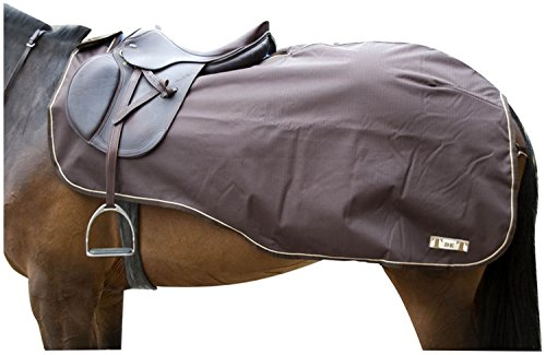 Tdet Couvre Reins Impermeable
