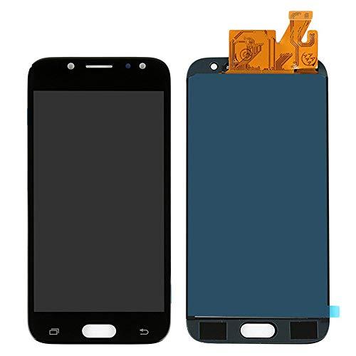 MMRM Pantalla Samsung Galaxy LCD de Repuesto para Samsung Galaxy J5 Pro J530 J530F Pantalla LCD táctil digitalizador_Negro TFT