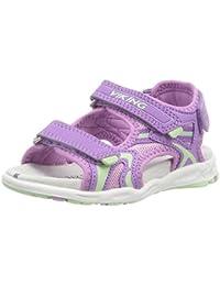 Viking Anchor, Unisex Kids' Open Toe Sandals
