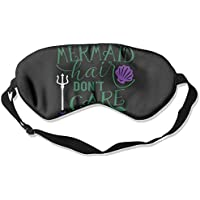 Mermaid Hair Dont 99% Eyeshade Blinders Sleeping Eye Patch Eye Mask Blindfold For Travel Insomnia Meditation preisvergleich bei billige-tabletten.eu