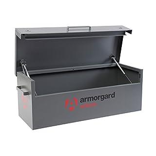 Armorgard Tuffbank TB12 Truck Box 127.5 cm x 51 cm x 45.5 cm