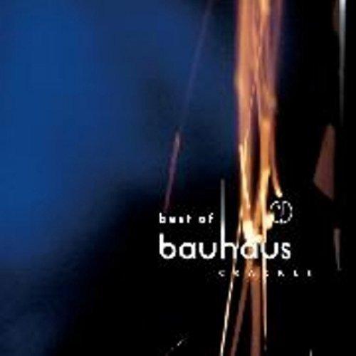 Crackle:Best of Bauhaus