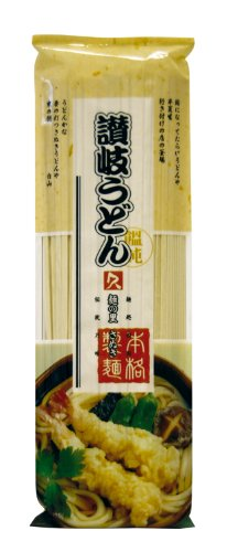 Sanuki Udon Nudeln Kubota 3x 250gr title=
