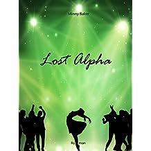 Lost Alpha (Alpha-Reihe 4)