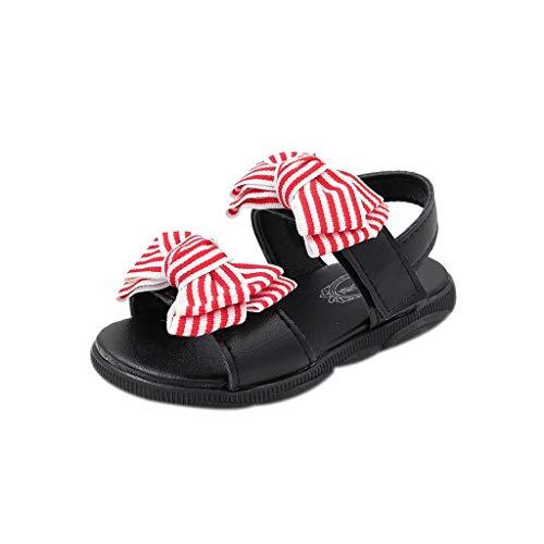 Knit Tall Boots (Lauflernschuhe Fliegendes Weben Schuhe Mesh Atmungsaktiv Sportschuhe Freizeit Krabbelschuhe,Kinder Baby Mädchen Gestreiften Bowknot Sport Turnschuhe Prinzessin Strand Sandalen Schuhe)