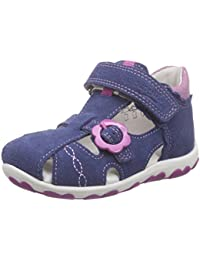 cdfa6732e6612 Amazon.fr   Superfit - Chaussures bébé fille   Chaussures bébé ...