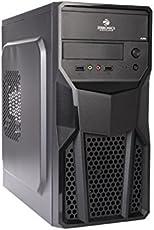 PC Intel i5 3470 / 8gb Ram/Zebronics Cabinet
