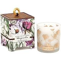 Magnolia, 6,5 ml-Candela in cera di soia con aroma di promozione Michel FND di Design Works