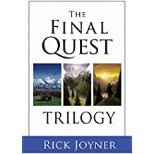 The Final Quest Trilogy (English Edition)