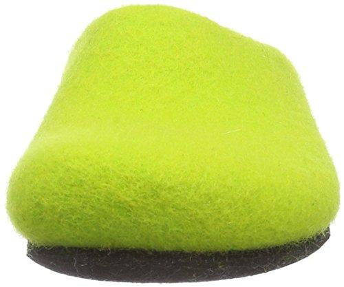 Chinelos 4832 709 limão adulto Em Unisexo Magicfelt Amarelo z6q1wWO
