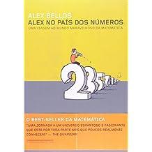 Alex no País dos Números (Em Portuguese do Brasil)