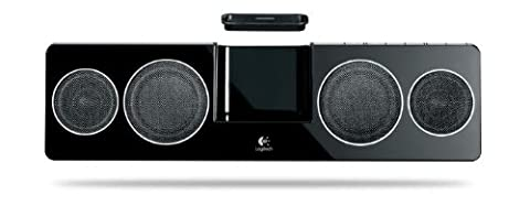 Logitech Pure-Fi Anywhere 2 Soundsystem für iPod/iPhone