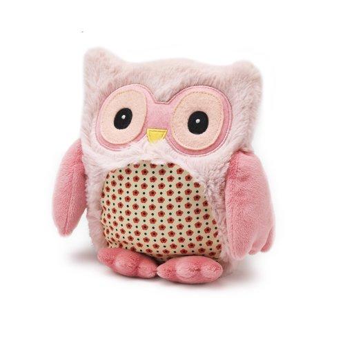 hooty-pink-heatable-owl