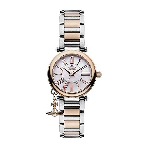Vivienne Westwood Mère Orb montre pour femme Vv006prssl
