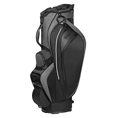 OGIO - Sac pour Clubs de Golf OS Dark Static