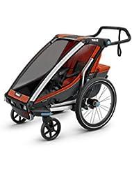 Thule Unisex Baby 1 Chariot Cross 1